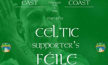 Celtic Supporter's Féile