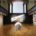 Coming Home: Art and the Great Hunger makes its way to Derry