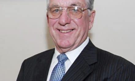 Tom Farrelly