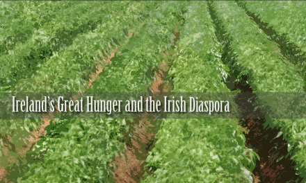 Emmy Award Winner: Ireland's Great Hunger and the Irish Diaspora