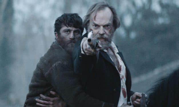 Black 47: A New Movie set around An Gorta Mór