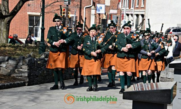 Irish Philadelphia: An Gorta Mór 2019 commemoration and the Big Move